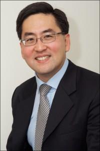Dr Kai Goh Murdoch Ophthalmologist