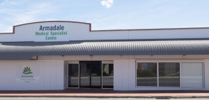 armadale medical specialist centre