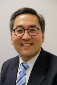 Dr Goh profile photo